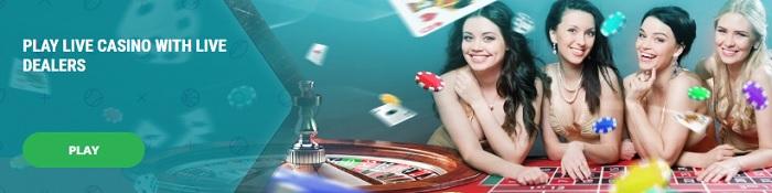 22 live casino